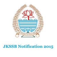 JKSSB-Notification-2015