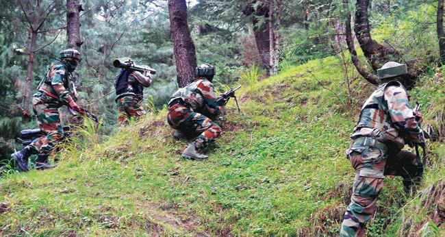 Kashmir Fydeen