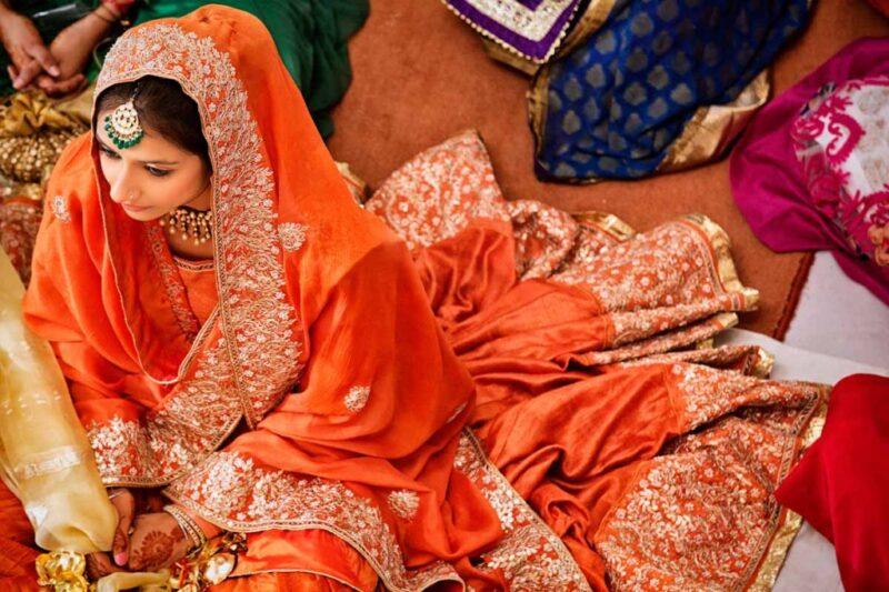 Kashmiri Marriage-Photography