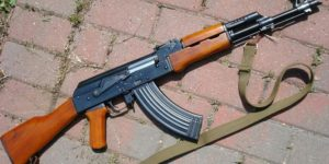 Weapon snatching bid foiled in Budgam, police seek help to identify attackers